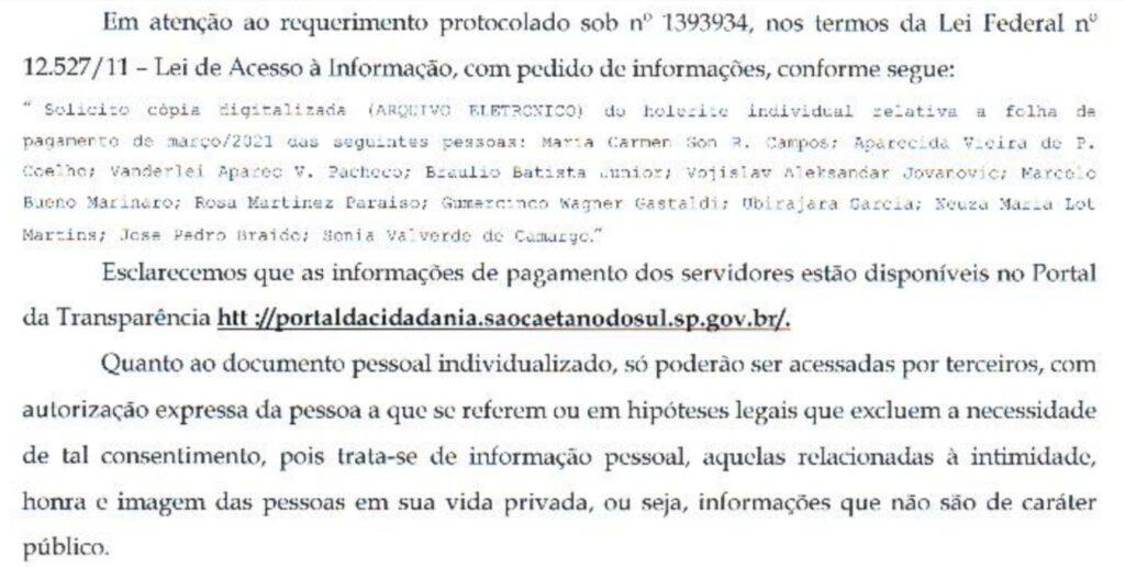 PMSCS Ofício 029/2021 DARH3